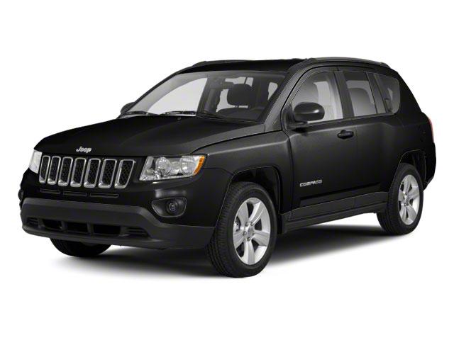2012 Jeep Compass Sport 4WD 4dr Sport Gas I4 2.4L/144 [4]