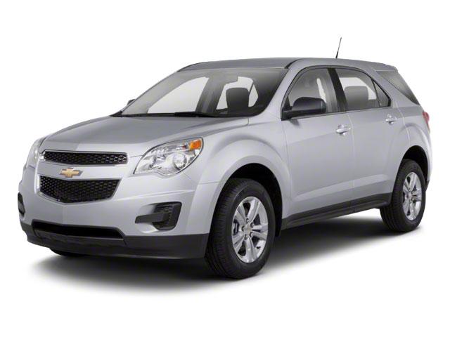 2013 Chevrolet Equinox LT AWD AWD 4dr LT w/1LT 2.4L Inline 4 [7]