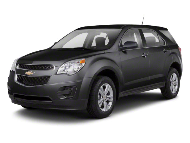 2013 Chevrolet Equinox | 1LT AWD | BACKUP CAMERA | AWD 4dr LT w/1LT Gas 4-Cyl 2.4L/145 [0]