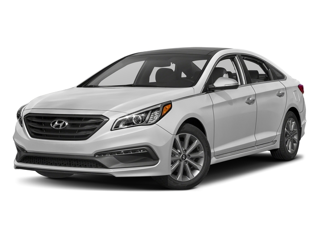 2017 Hyundai Sonata Limited Limited 2.4L PZEV Regular Unleaded I-4 2.4 L/144 [1]