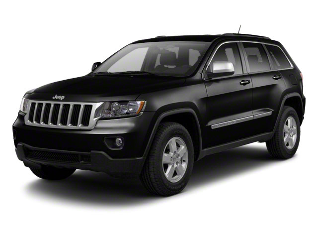 2011 Jeep Grand Cherokee Laredo 4WD 4dr Laredo Gas V6 3.6L/220 [1]