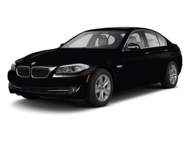 2013 BMW 5 Series 528i xDrive 4dr Sdn 528i xDrive AWD Turbocharged Gas I4 2.0L/122 [8]