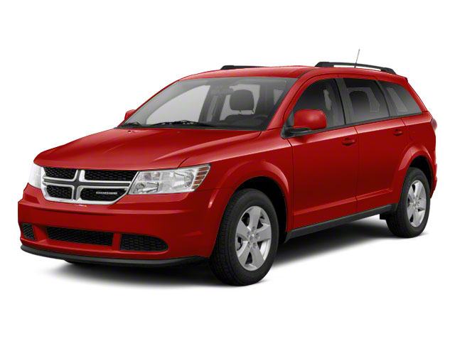 2012 Dodge Journey R/T | AWD | LEATHER | V6 | *GREAT DEAL* AWD 4dr R/T Gas V6 3.6L/220 [4]