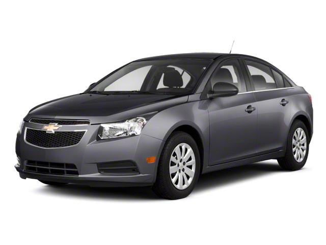 2011 Chevrolet Cruze LS *Bluetooth* 4dr Sdn LS+ w/1SB Gas Inline 4-cylinder 1.8L/110 [7]