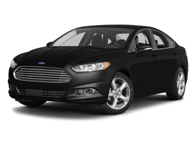 2013 Ford Fusion SE 4dr Sdn SE FWD Turbocharged Gas I4 1.6L/97 [4]