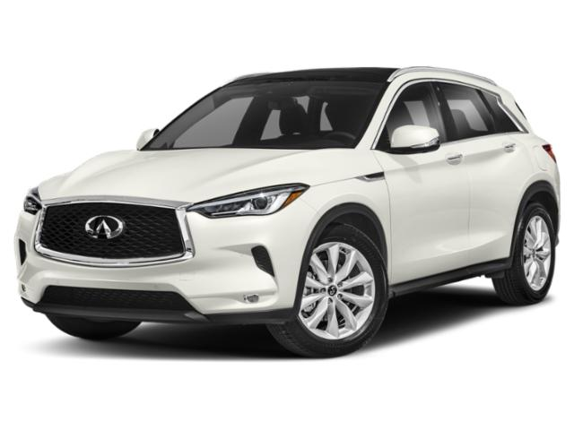 2019 INFINITI QX50 LUXE LUXE AWD Intercooled Turbo Premium Unleaded I-4 2.0 L/121 [11]