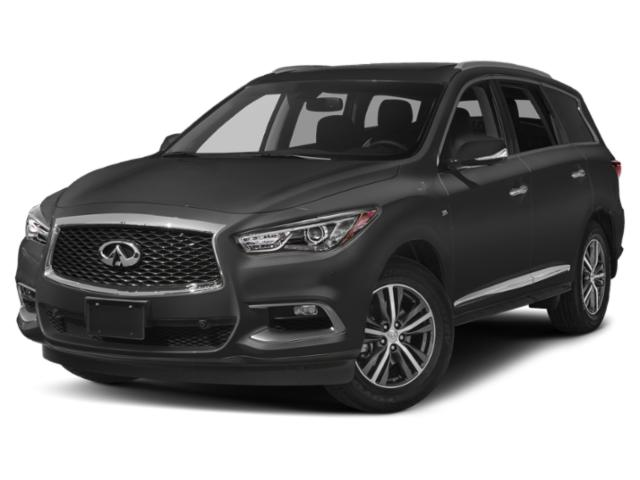2019 INFINITI QX60 PURE PURE FWD Premium Unleaded V-6 3.5 L/213 [4]
