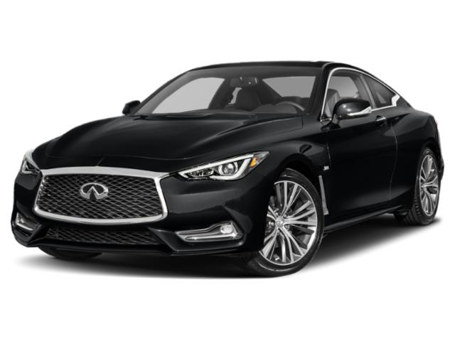 2019 INFINITI Q60 RED SPORT 400 RED SPORT 400 RWD Twin Turbo Premium Unleaded V-6 3.0 L/183 [18]