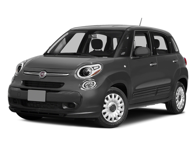 2014 FIAT 500L Sport 5dr HB Sport Intercooled Turbo Premium Unleaded I-4 1.4 L/83 [1]