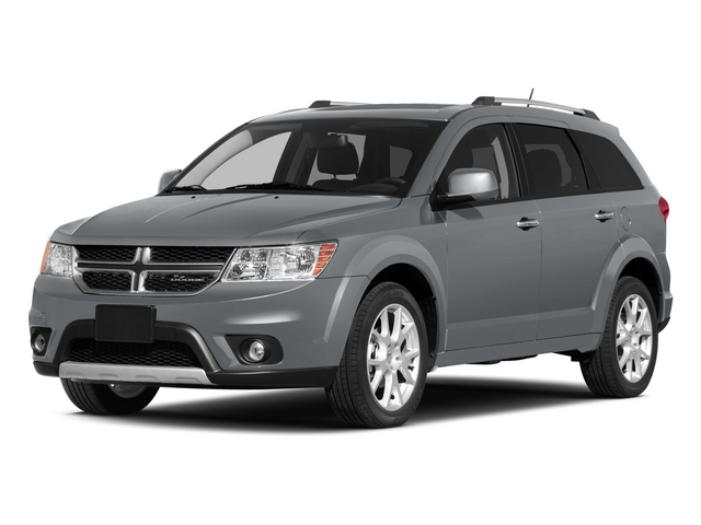 2015 Dodge Journey RT AWD 4dr R/T Regular Unleaded V-6 3.6 L/220 [1]