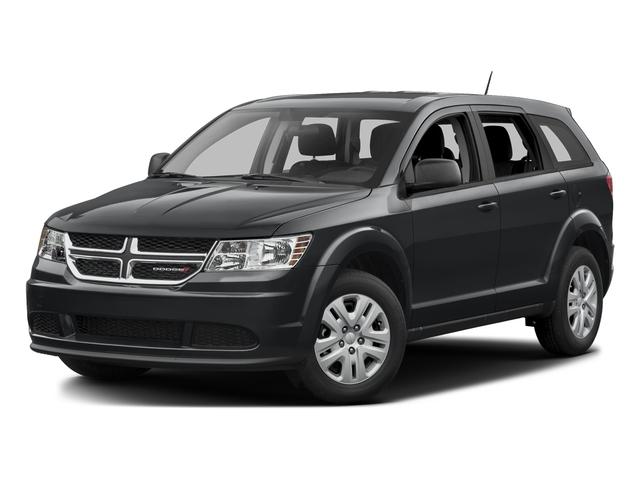 2016 Dodge Journey Canada Value Pkg FWD 4dr Canada Value Pkg Regular Unleaded I-4 2.4 L/144 [1]