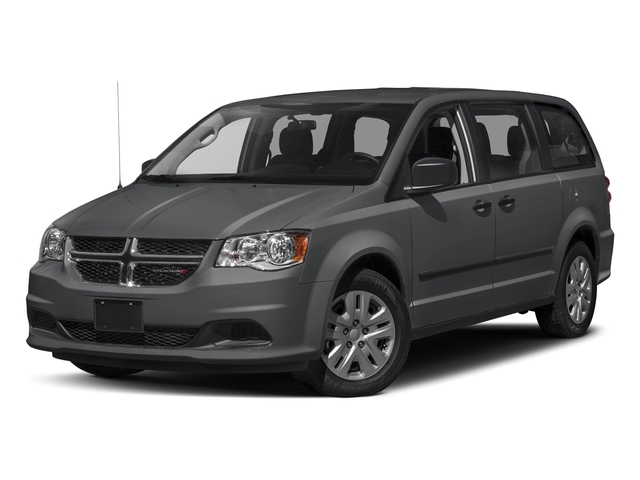 2016 Dodge Grand Caravan Canada Value Package 4dr Wgn Canada Value Package Regular Unleaded V-6 3.6 L/220 [12]