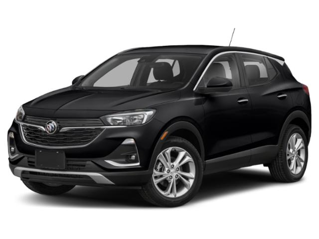 2020 Buick Encore GX Preferred AWD 4dr Preferred Turbocharged 1.3/ [3]
