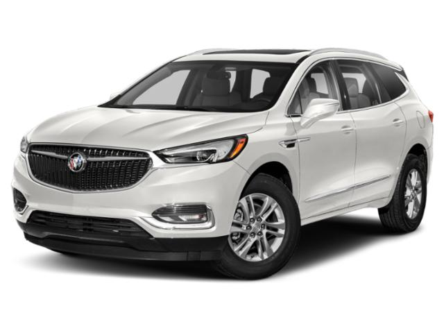 2020 Buick Enclave Essence AWD 4dr Essence Gas V6 3.6L/ [4]