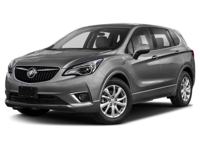 2020 Buick Envision Preferred *Heated Seats* *Remote Start* *AWD* AWD 4dr Preferred Gas I4 2.5L/- TBD – [2]
