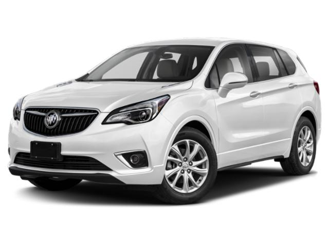 2020 Buick Envision Essence AWD 4dr Essence Gas I4 2.5L/- TBD – [6]