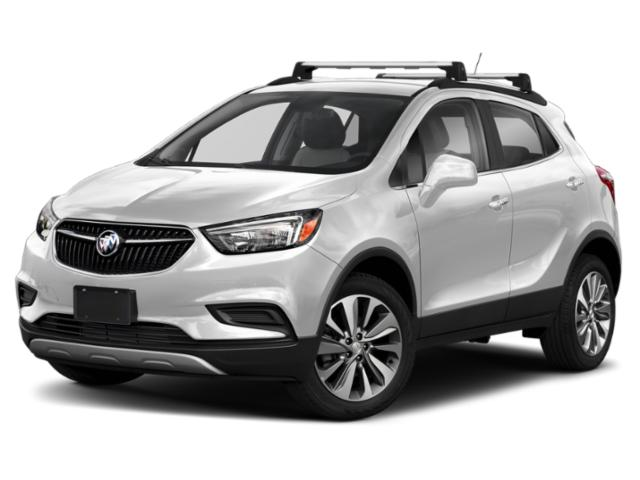 2020 Buick Encore Preferred AWD 4dr Preferred Turbocharged I4 1.4L/ [1]