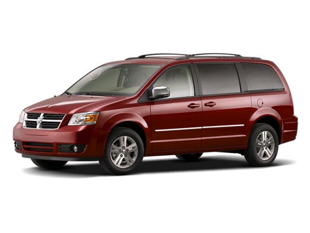 2010 Dodge Grand Caravan SE 4dr Wgn SE Gas/Ethanol V6 3.3L/211 [14]