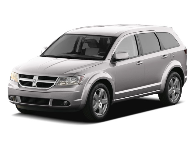 2010 Dodge Journey RT AWD 4dr R/T Gas V6 3.5L/214 [14]