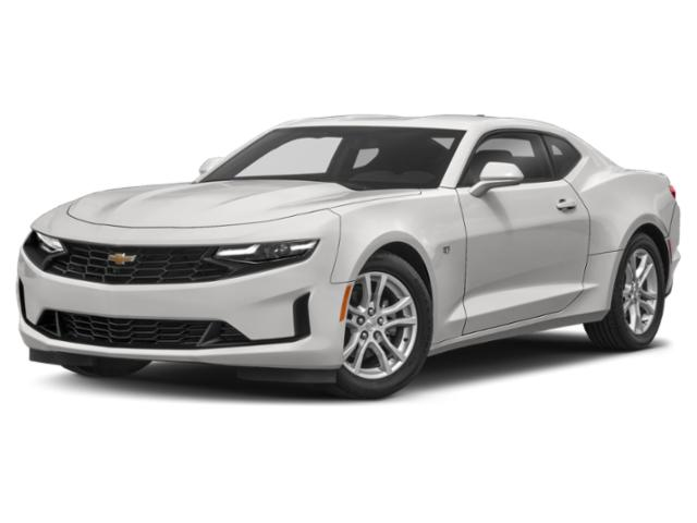 2021 Chevrolet Camaro 1LT 2dr Cpe 1LT Turbocharged Gas I4 2.0L/122 [0]