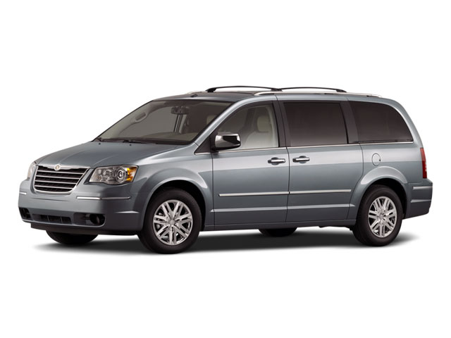 2008 Chrysler Town & Country Touring 4dr Wgn Touring Gas V6 3.8L/231 [8]