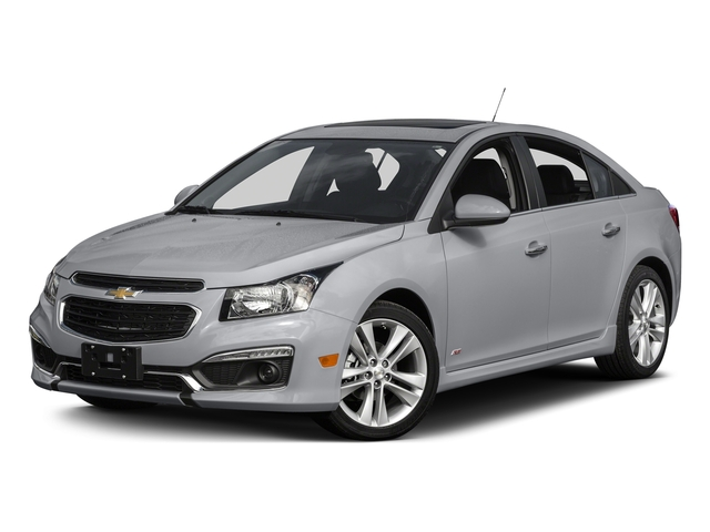 2015 Chevrolet Cruze 1LT *Remote*Sirius*Backup Cam 4dr Sdn 1LT Turbocharged Gas I4 1.4L/83 [5]