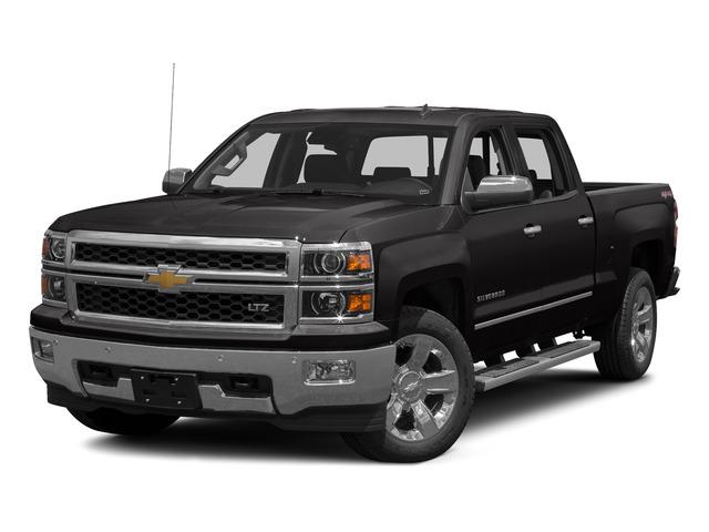 "2015 Chevrolet Silverado 1500 High Country 4WD Crew Cab 143.5"" High Country Gas 6.2L/376 [5]"