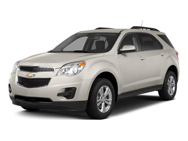 2015 Chevrolet Equinox LT AWD AWD 4dr LT w/2LT 2.4L Inline 4 [1]