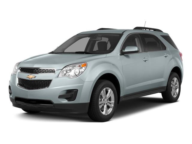 2015 Chevrolet Equinox LT FWD 4dr LT w/1LT Gas I4 2.4/145 [0]
