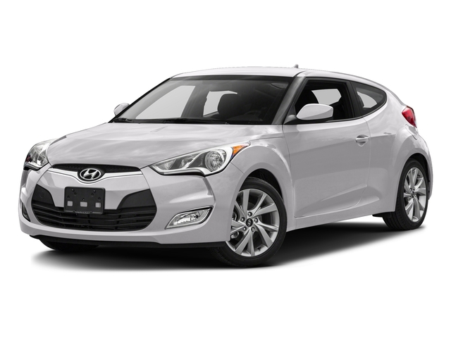 2016 Hyundai Veloster SE 3dr Cpe Auto SE Regular Unleaded I-4 1.6 L/97 [0]