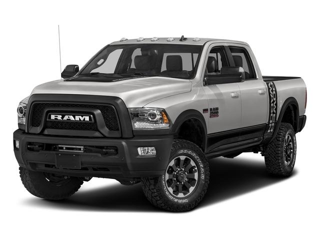 2017 RAM 2500 Laramie Power Wagon 4WD Crew Cab 149″ Power Wagon *Ltd Avail* Premium Unleaded V-8 6.4 L/392 [1]