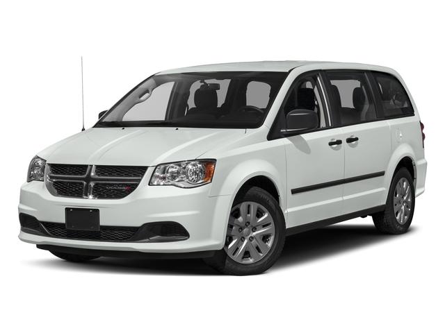 2017 Dodge Grand Caravan  Regular Unleaded V-6 3.6 L/220 [1]