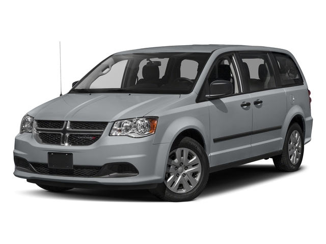 2017 Dodge Grand Caravan SXT 4dr Wgn SXT Regular Unleaded V-6 3.6 L/220 [12]