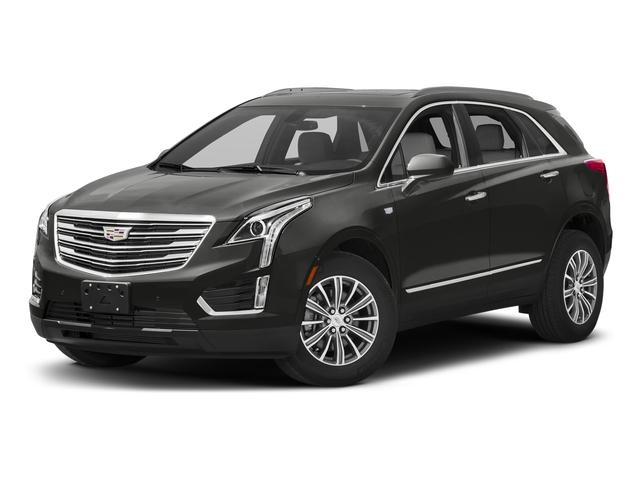 2017 Cadillac XT5 Luxury AWD AWD 4dr Luxury Gas V6 3.6L/222 [5]