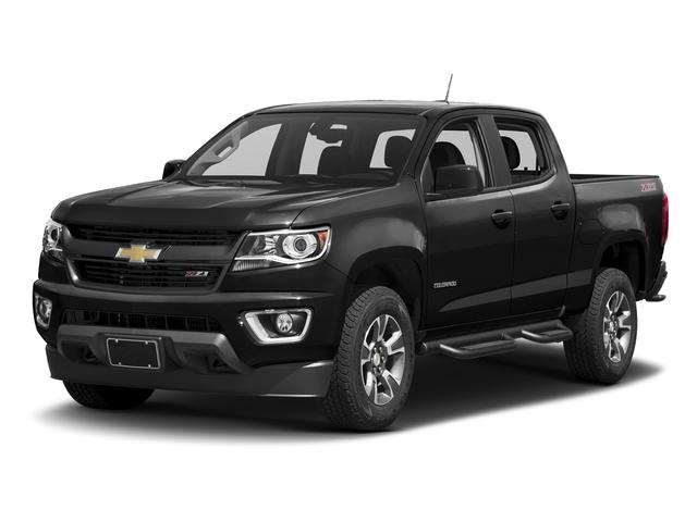 2017 Chevrolet Colorado 4WD Z71 4WD Crew Cab 128.3″ Z71 Gas V6 3.6L/ [11]