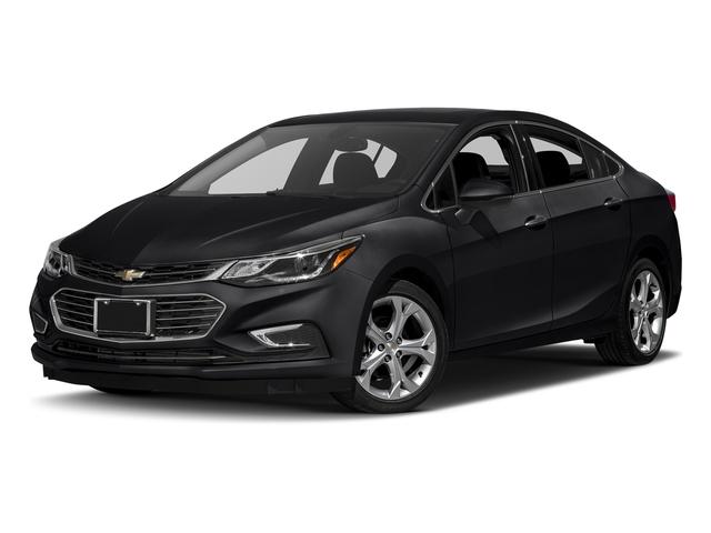 2017 Chevrolet Cruze Premier 4dr Sdn 1.4L Premier w/1SF Turbocharged Gas I4 1.4L/ [10]