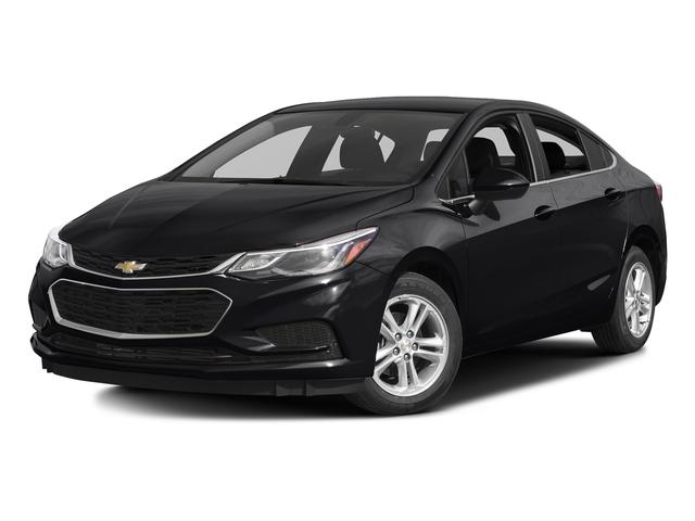 2017 Chevrolet Cruze * LT SEDAN * REAR VISION CAMERA * BLUETOOTH * 4dr Sdn 1.4L LT w/1SD Turbocharged Gas I4 1.4L/ [1]