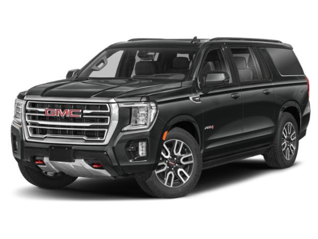 2021 GMC Yukon XL 4WD 4dr AT4 Gas V8 5.3L/ [11]