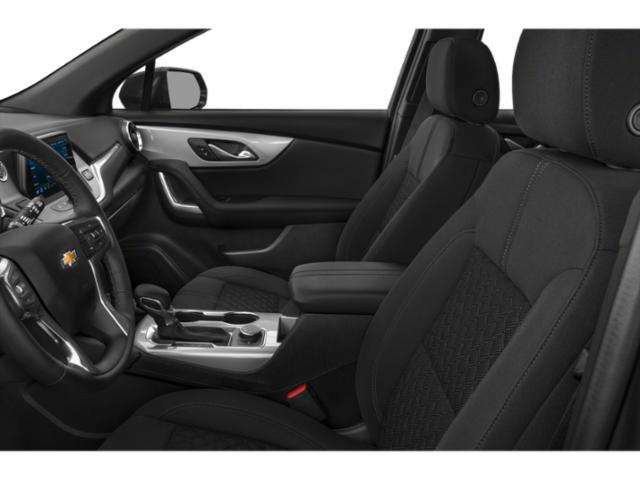 2019 Chevrolet Blazer True North AWD 4dr 3.6L True North Gas V6 3.6L/ [0]