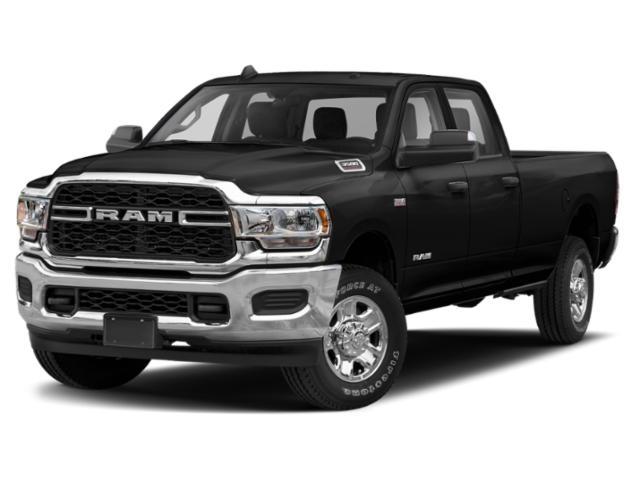 """2022 Ram 3500 Tradesman Tradesman 4x4 Crew Cab 6'4"""" Box Intercooled Turbo Diesel I-6 6.7 L/408 [8]"""