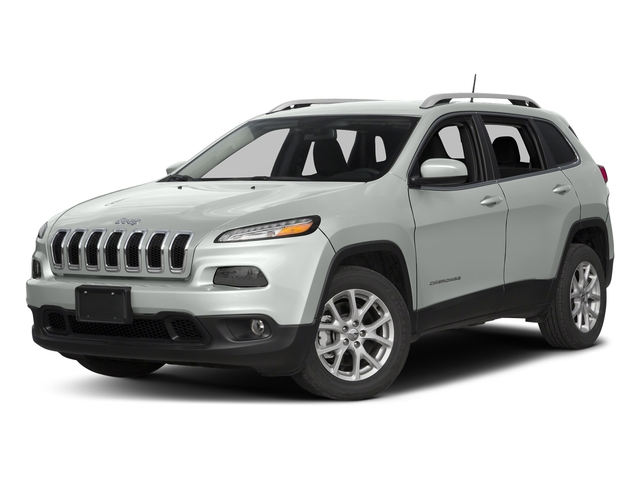 2016 Jeep Cherokee North 4WD 4dr North Regular Unleaded V-6 3.2 L/198 [16]