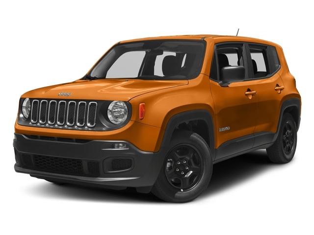 2016 Jeep Renegade Sport 4WD 4dr Sport Regular Unleaded I-4 2.4 L/144 [2]
