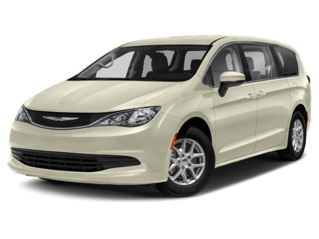 2019 Chrysler Pacifica TOUR Touring 2WD Regular Unleaded V-6 3.6 L/220 [8]