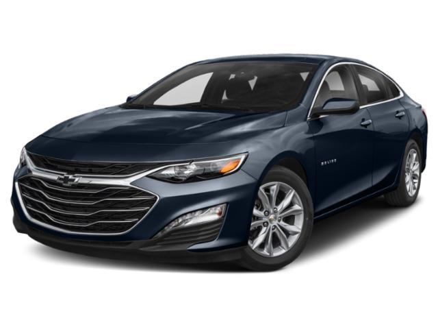 2019 Chevrolet Malibu LT | Heated Seats | Remote Start | 4dr Sdn LT w/1LT Turbocharged Gas I4 1.5L/91 [10]