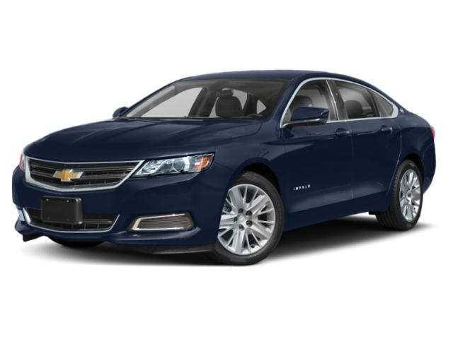 2019 Chevrolet Impala LT 4dr Sdn LT w/1LT Gas/Ethanol V6 3.6L/217 [12]