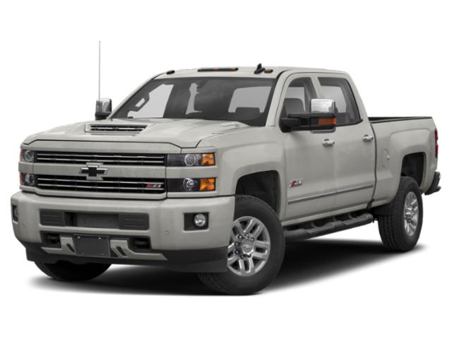 """2019 Chevrolet Silverado 3500HD High Country