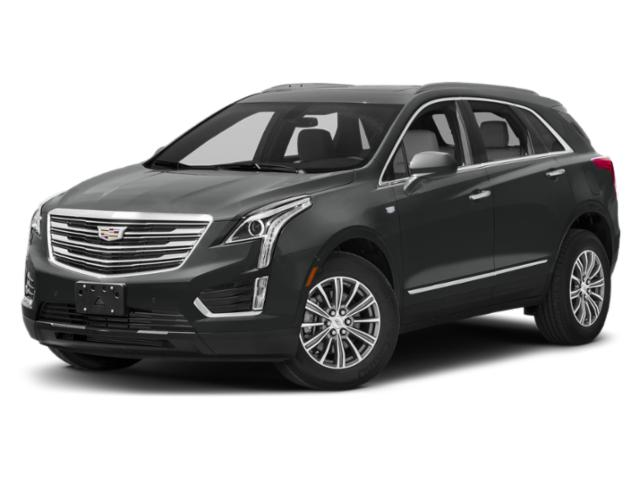 2019 Cadillac XT5 Luxury AWD AWD 4dr Luxury Gas V6 3.6L/222 [8]