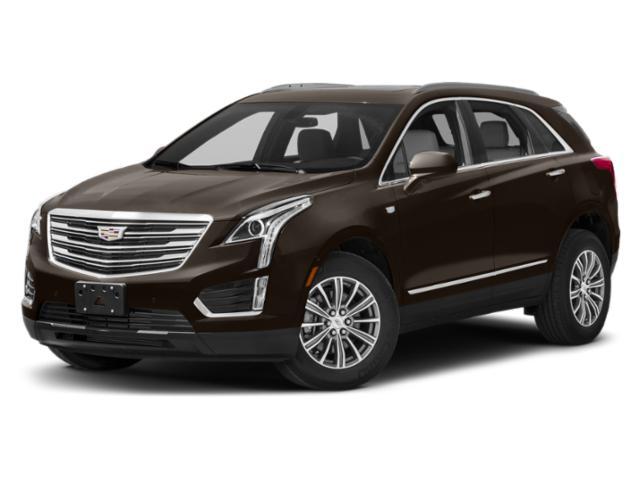 2019 Cadillac XT5 Luxury AWD AWD 4dr Luxury Gas V6 3.6L/222 [14]