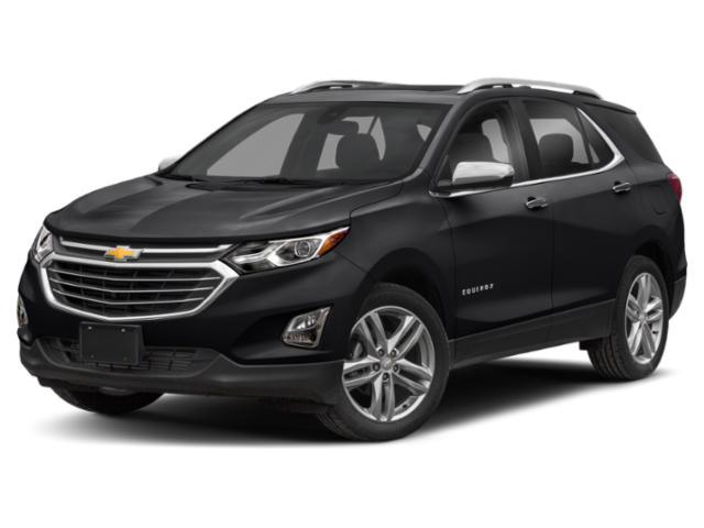 2019 Chevrolet Equinox Premier w/3LZ AWD 4dr Premier w/3LZ Turbocharged Diesel I4 1.6L/98 [10]