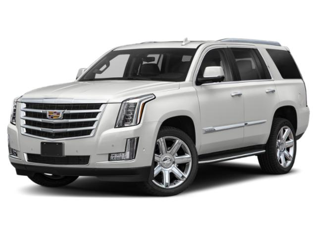 2019 Cadillac Escalade Luxury 4WD 4dr Luxury Gas 6.2L/376 [13]